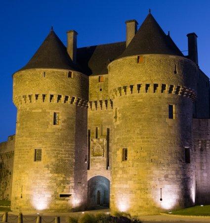 La Presqu'ile de Guérande